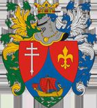 Nagylók Község logó
